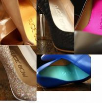 Alice Bow Shoes