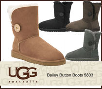 UGG Australia BAILEY BUTTON Boots Boots