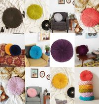 Urban Outfitters Blended Fabrics Decorative Pillows