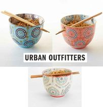 Urban Outfitters Plates