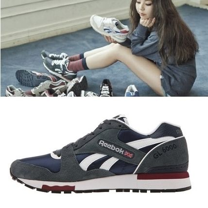 Reebok GL6000 Low-Top Sneakers