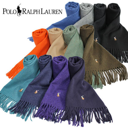 Ralph Lauren Wool Scarves