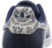 adidas STAN SMITH Street Style Other Animal Patterns Low-Top Sneakers