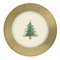 amscan Home Party Ideas Special Edition Plates