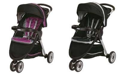 4 months Baby Strollers & Accessories