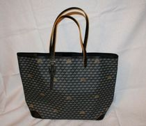 Faure Le Page Casual Style Canvas 2WAY Totes