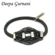 Deepa Gurnani Party Style Hair Accessories