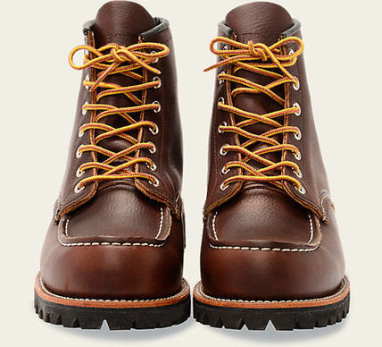 RED WING RED WING ROUGHNECK STYLE NO. 8146