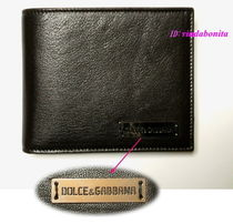 Dolce & Gabbana Folding Wallets