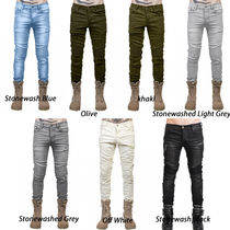 Other UK Street Style Jeans & Denim