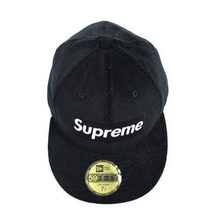d40fe549359 Supreme 2015-16AW Corduroy Street Style Hats by ストロング・スタイル ...