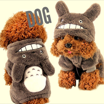 DOG pet dog clothes Totoro popular ^ ^ very much cute anime