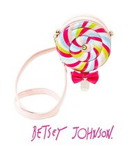 Betsey Johnson Street Style Shoulder Bags