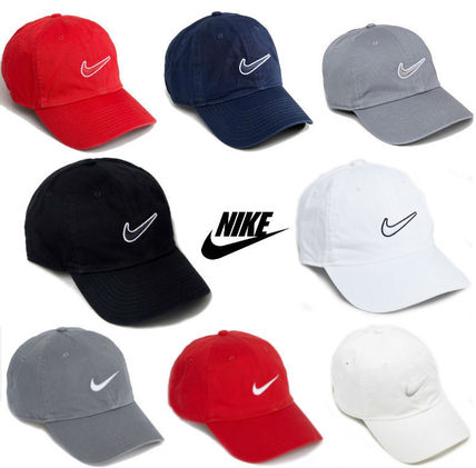 70a8d2eec3f74 Nike AIR FORCE 1 2018 SS Unisex Street Style Caps by ...