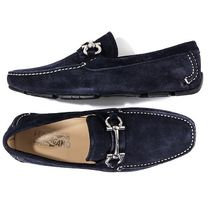 Salvatore Ferragamo Driving Shoes Loafers & Slip-ons