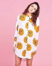 LAZY OAF LAZY OAF ∞ DOG AND BONE SHIRT