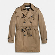 Coach Trench Coats