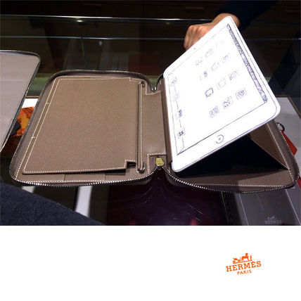 IPad mini glove trotter notebook E-Zip Etoupe