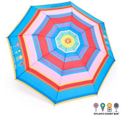 Street Style Collaboration Umbrellas & Rain Goods