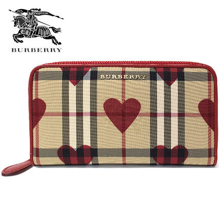 Long wallet 3996682 ELMORE color PARADE RED - red