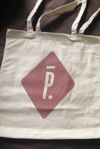 PIGALLE Unisex A4 Totes