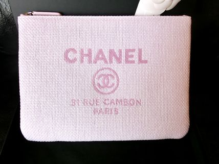 CHANEL Clutches Clutches 3