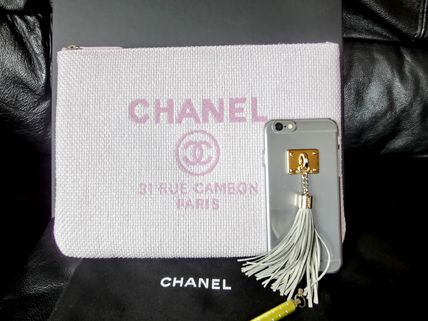 CHANEL Clutches Clutches 6