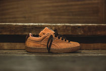 PUMA SUEDE Street Style Sneakers