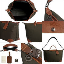 Longchamp Boston Bags