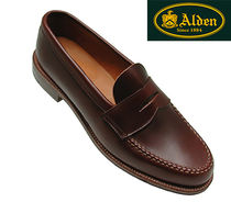 ALDEN VAN LAST Oxfords