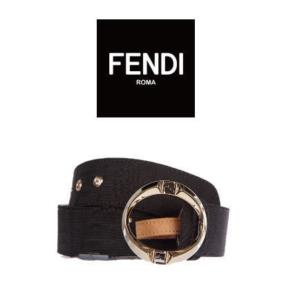Recommended at FENDI: Fendi sale gifts leather belt