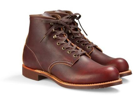 RED WING RED WING 6-INCH BLACKSMITH STYLE NO. 3340