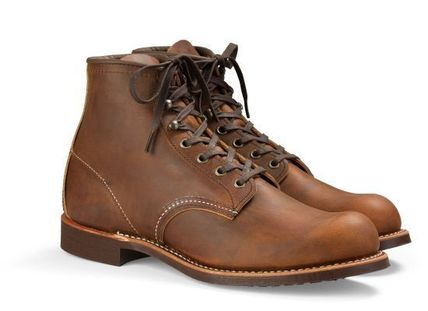 RED WING RED WING 6-INCH BLACKSMITH STYLE NO. 3343