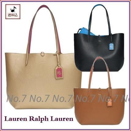 Reversible Pouch attached tote