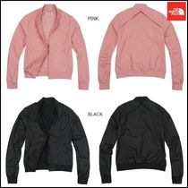 THE NORTH FACE Argile Wool Street Style Plain Medium Jackets