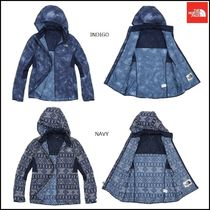 THE NORTH FACE Argile Wool Street Style Other Animal Patterns Medium