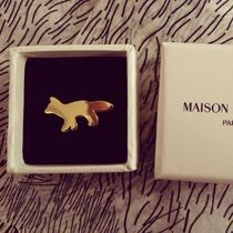 MAISON KITSUNE Unisex Accessories
