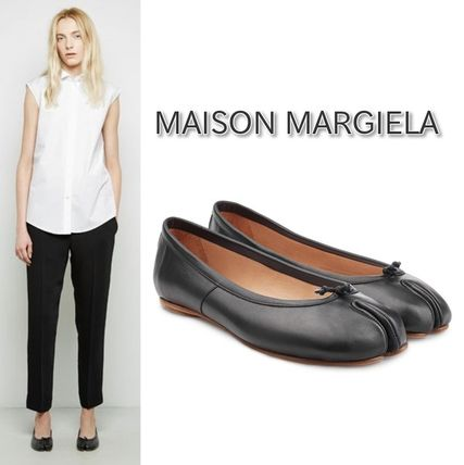 Maison Margiela Valley Flat shoes