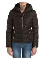 MONCLER OIRON Short Down Jackets