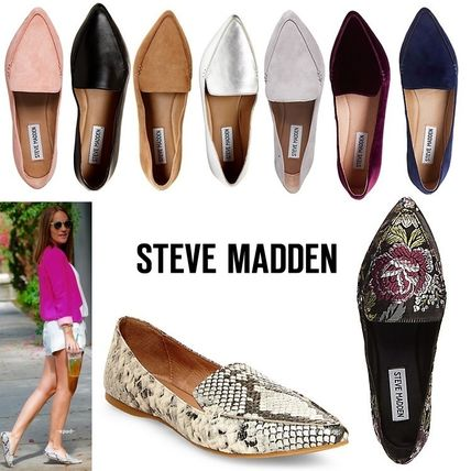 Womens Flat Shoes