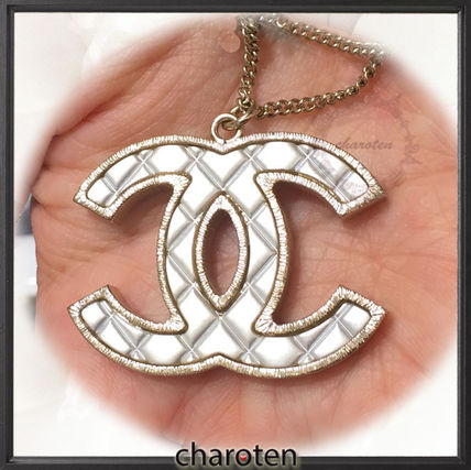 CHANEL Necklaces & Pendants Costume Jewelry Chain Necklaces & Pendants 2