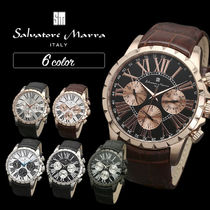 Salvatore Marra Quartz Watches Analog Watches