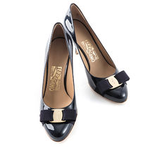 Salvatore Ferragamo Office Style Pumps & Mules