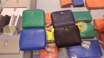 Anya Hindmarch Folding Wallets