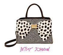 Betsey Johnson Street Style 2WAY Shoulder Bags