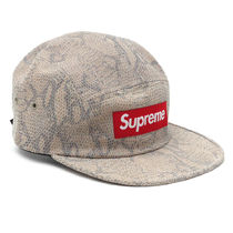 Supreme Suede Street Style Hats