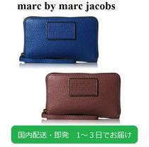 Marc by Marc Jacobs Leather Folding Wallets