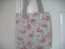 Cath Kidston Flower Patterns A4 Totes