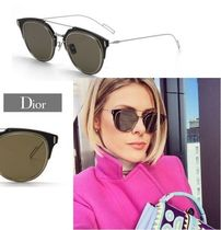 Christian Dior Unisex Sunglasses