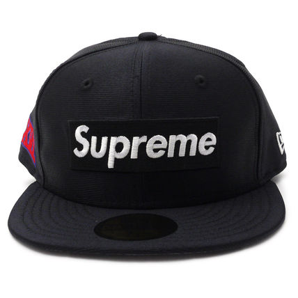 Supreme More Hats Street Style Collaboration Hats 3